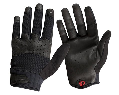 Pearl Izumi Pulaski Gloves (Black/Black) (M)