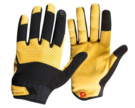 Pearl Izumi Pulaski Gloves (Black/Tan) (L)
