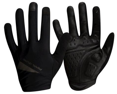 Pearl Izumi PRO Gel Long Finger Gloves (Black) (XL)