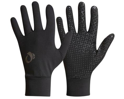 Pearl Izumi Thermal Lite Long Finger Gloves (Black) (XS)