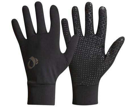 Pearl Izumi Thermal Lite Long Finger Gloves (Black) (2XL)