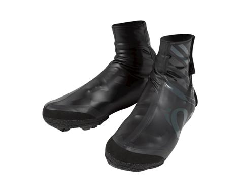 Pearl Izumi PRO Barrier WxB Mountain Shoe Cover (Black) (M)