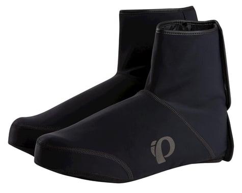 Pearl Izumi AmFIB Shoe Covers (Black) (S)