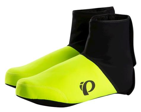 Pearl Izumi AmFIB Shoe Covers (Screaming Yellow) (S)