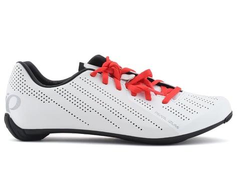 Pearl Izumi Tour Road Shoes (White) (46.5)