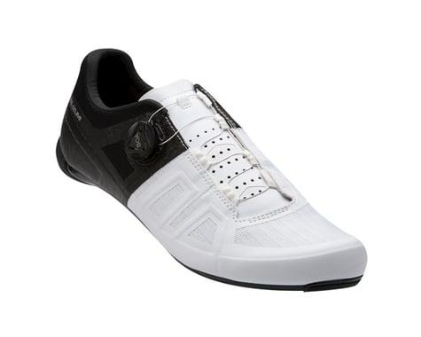 Pearl Izumi Men's Attack Road Shoes (Black/White) (42.5)