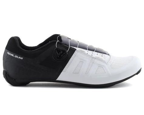 Pearl Izumi Men's Attack Road Shoes (Black/White) (43)