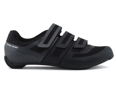 Pearl Izumi Men's Quest Road Shoes (Black) (42)