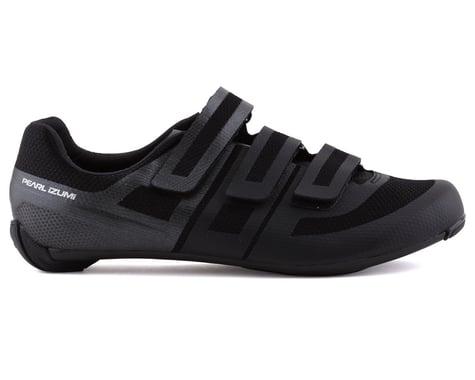 Pearl Izumi Men's Quest Studio Indoor Cycling Shoes (Black) (42)