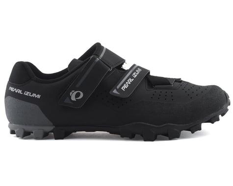 Pearl Izumi Men's X-ALP Divide Mountain Shoes (Black) (42)