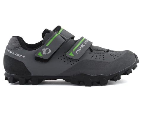 Pearl Izumi Men's X-ALP Divide Mountain Shoes (Smoked Pearl/Black) (49)