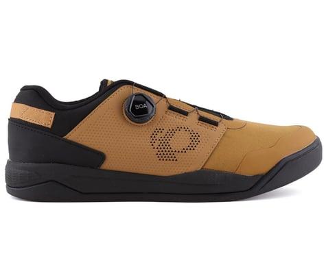 Pearl Izumi X-ALP Launch SPD Shoes (Berm Brown/Black) (41.5)