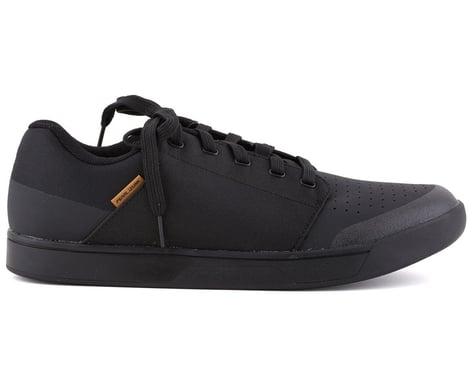Pearl Izumi X-ALP Flow Shoes (Black/Black) (43)
