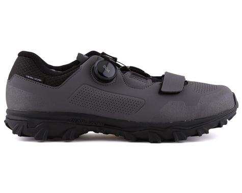 Pearl Izumi X-ALP Summit Shoes (Smoke Grey/Black) (40)