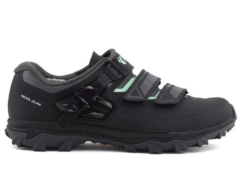 Pearl Izumi Women's X-ALP Summit Shoes (Black) (42)