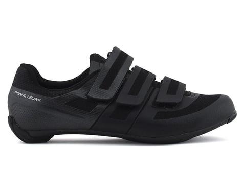 Pearl Izumi Women's Quest Road Shoes (Black) (37)