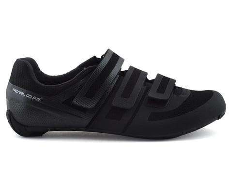 Pearl Izumi Women's Quest Studio Cycling Shoes (Black) (38)