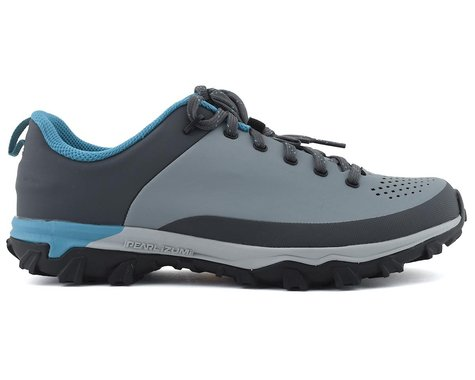 Pearl Izumi Women's X-ALP Peak Shoes (Shadow Grey/Monument) (36)