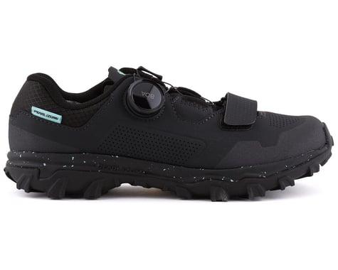 Pearl Izumi Women's X-ALP Summit Shoes (Phantom/Serene Green) (39)