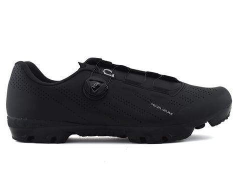 Pearl Izumi X-ALP Gravel Shoes (Black) (40)