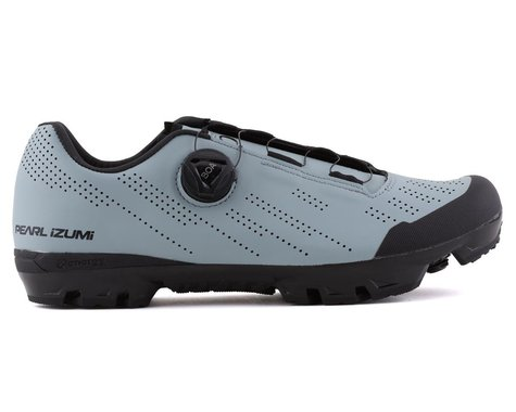 Pearl Izumi X-ALP Gravel Shoes (Dawn Grey) (40)