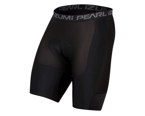 Pearl Izumi Cargo Liner Short (Black) (S)