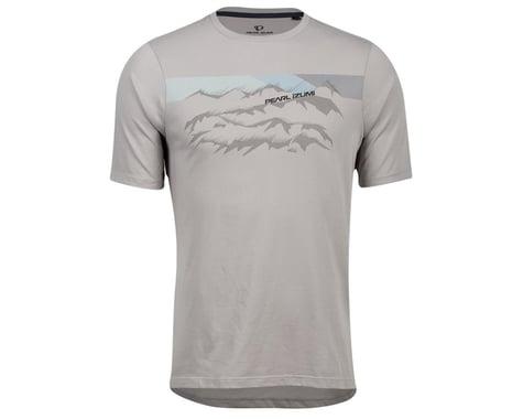 Pearl Izumi Mesa T-Shirt (Wet Weather Mountain Range) (S)