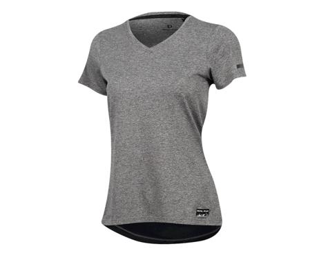 Pearl Izumi Women's Performance T Shirt (Grey)