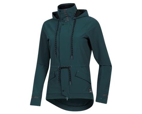 Pearl Izumi Women's Versa Barrier Jacket (Forest)