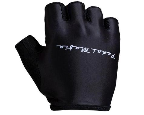 Pedal Mafia Tech Glove (Black)
