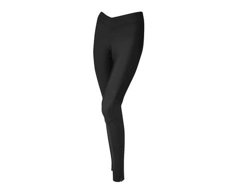 Performance Women's Thermal Flex Tights (Black) (2XL)