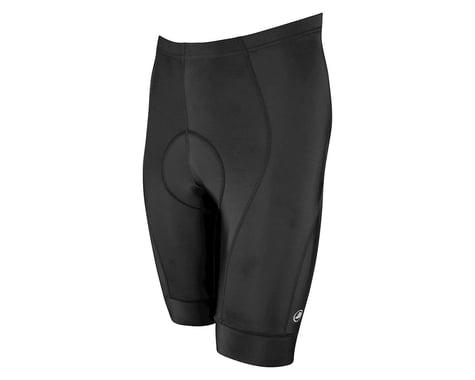 Performance Elite Lycra Shorts (Black) (XL)