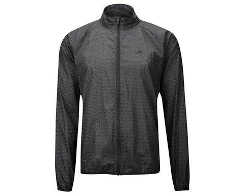 Performance Reflective Jacket (Grey) (S)