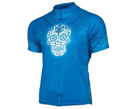 Performance Short Sleeve Jersey (Los Muertos) (L)