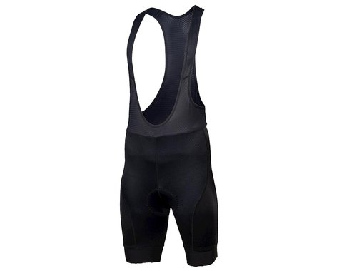 Performance Ultra Stealth LTD Bib Shorts (Black) (3XL)