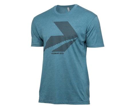Performance Short Sleeve T-Shirt (Indigo) (Men's) (3XL)