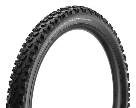 "Pirelli Scorpion E-MTB S Tubeless Mountain Tire (Black) (2.6"") (27.5"" / 584 ISO)"