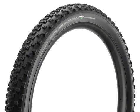 "Pirelli Scorpion E-MTB R Tubeless Mountain Tire (Black) (2.6"") (27.5"" / 584 ISO)"