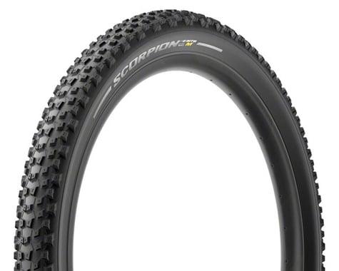"Pirelli Scorpion E-MTB M Tubeless Mountain Tire (Black) (2.6"") (29"" / 622 ISO)"