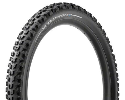 "Pirelli Scorpion E-MTB S Tubeless Mountain Tire (Black) (2.6"") (29"" / 622 ISO)"