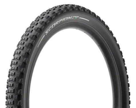 "Pirelli Scorpion E-MTB R Tubeless Mountain Tire (Black) (2.6"") (29"" / 622 ISO)"