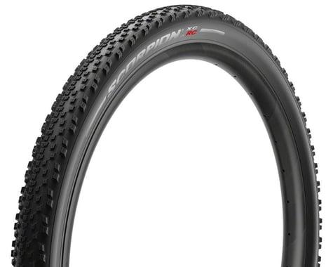 """Pirelli Scorpion XC RC Tubeless Mountain Tire (Black) (2.2"""") (29"""" / 622 ISO)"""
