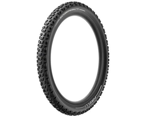 """Pirelli Scorpion Trail S Tubeless Mountain Tire (Black) (2.4"""") (29"""" / 622 ISO)"""