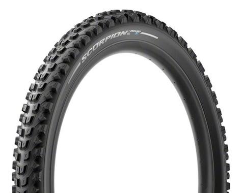 """Pirelli Scorpion Enduro S Tubeless Mountain Tire (Black) (2.4"""") (29"""" / 622 ISO)"""
