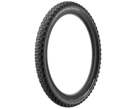 """Pirelli Scorpion Enduro R Tubeless Mountain Tire (Black) (2.4"""") (29"""" / 622 ISO)"""