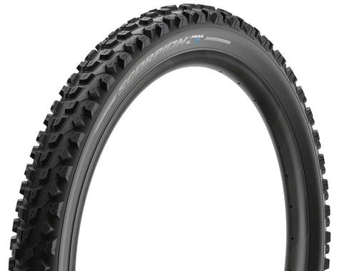 """Pirelli Scorpion Trail S Tubeless Mountain Tire (Black) (2.4"""") (27.5"""" / 584 ISO)"""