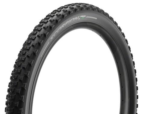 """Pirelli Scorpion Trail R Tubeless Mountain Tire (Black) (2.4"""") (27.5"""" / 584 ISO)"""