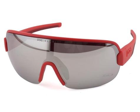 POC Aim Sunglasses (Prismane Red) (VSI)