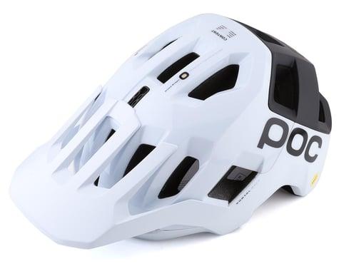 POC Kortal Race MIPS Helmet (Hydrogen White/Uranium Matte Black) (XS/S)