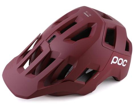 POC Kortal Helmet (Propylene Red Matte) (S)